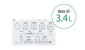 ECO小3.6L